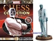 Marvel Chess Collection #66 Mr Negative Eaglemoss Publications
